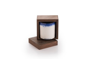 Large whiskey tumbler with gift box, £59, size of tumbler 8.6x8.5 (hxw at top)
